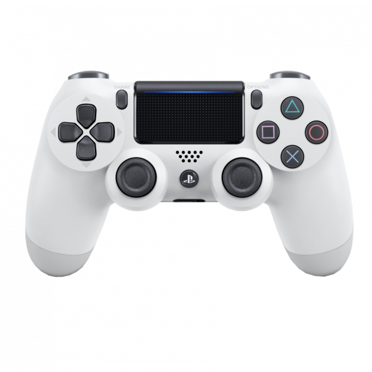 Sony Dualshock 4 White (PS4)