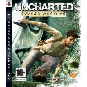 "UNCHARTED: DRAKE'S FORTUNE"" ESSENTIALS"