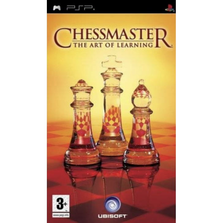 CHESSMASTERS: THE ART OF LEARNING