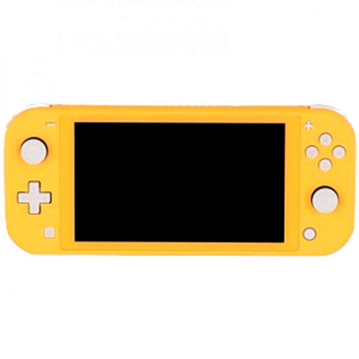 NINTENDO SWITCH LITE (ЖЁЛТЫЙ)