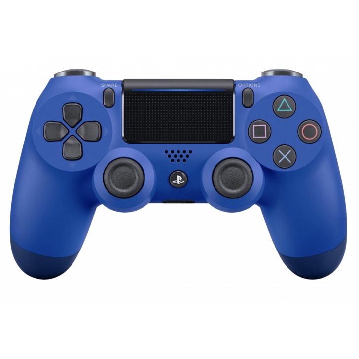Sony Dualshock 4 v.2 Cont Wave Blue (PS4)